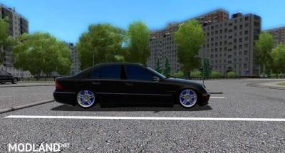Mercedes-Benz C32 AMG [1.5.1], 3 photo